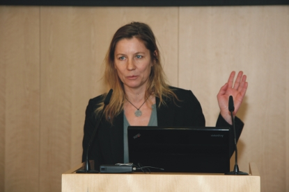 Claudia Bremer