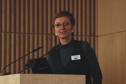 Stefanie Zendel