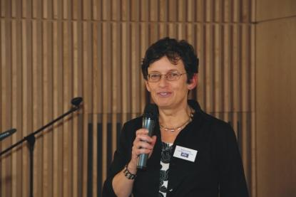 Regina Seibel