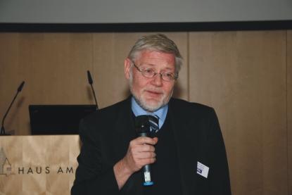 Prof. Bernd Trocholepczy